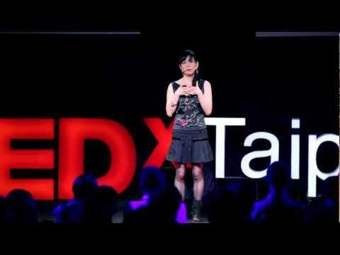 心靈歸返:陳玉慧 (Jade Y. Chen) at TEDxTaipei 2012