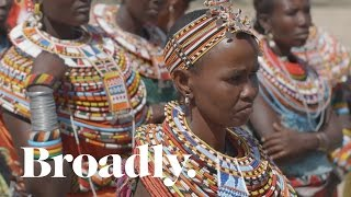 getlinkyoutube.com-The Land of No Men: Inside Kenya's Women-Only Village