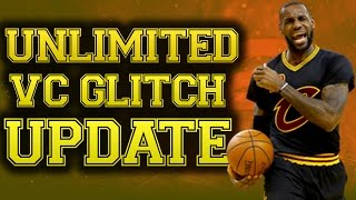 getlinkyoutube.com-NBA 2K16 - UNLIMITED VC GLITCH UPDATE - GET YOUR VC TODAY - New MyTEAM Packs