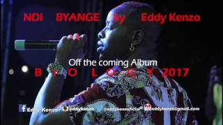 Ndi Byange - Eddy Kenzo [Audio Promo] width=