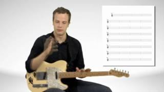 How To Read A Guitar Chord Chart - Guitar Lesson