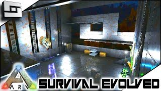 getlinkyoutube.com-ARK: Survival Evolved - INTERIOR DESIGN! S2E96 ( Gameplay )