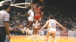getlinkyoutube.com-Michael Jordan's Best Dunks by Fan Voting