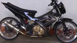 getlinkyoutube.com-raider 150 modified