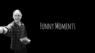 Michael Clifford funny moments // 2015