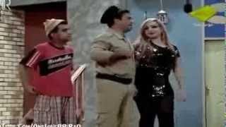 getlinkyoutube.com-مسرحية ورث بابا خرابة داليا النعيم YouTube   YouTube