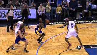 getlinkyoutube.com-Kobe Bryant Best Clutch Shots And Nice shots