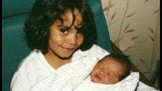 getlinkyoutube.com-EMBARAZADA A LOS 8 AÑOS DA A LUZ UN BEBE SANO. Caso de abuso infantil, México