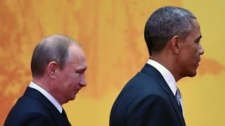 Can Putin and Obama Agree on Syria?