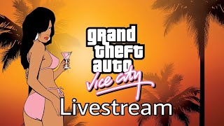 Retro Night Adults ONLY - GTA Vice City