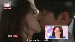 getlinkyoutube.com-[ENG SUB] 161128 'MY SMT' YoonA Part 1/3 (with Leeteuk & NCT 127 Johnny)