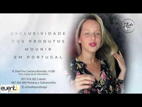 Studio You - Viver em Braga - EVENTT Braga - Salão Beleza