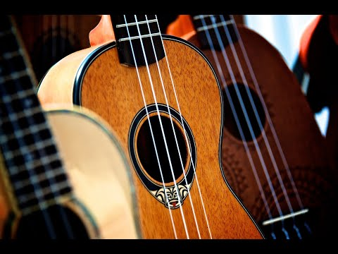 Amazing Grace - Ukulele tab video