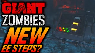 """getlinkyoutube.com-COD Black Ops 3 Zombies """"THE GIANT"""" NEW EASTER EGG STEPS FOUND? Glitch or Hint? (BO3 Main Easter Egg"""