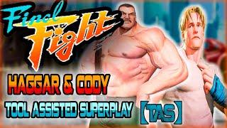 getlinkyoutube.com-[TAS] Arcade - Final Fight (World)  by CReTiNo in 15:45.4
