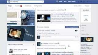 getlinkyoutube.com-Como configurar seguridad y la configuración de privacidad de facebook 2016