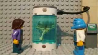"""getlinkyoutube.com-""""Aliens- The Survived Batch: Sneek Peek"""" by Legoleopardgecko my look!"""