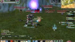 getlinkyoutube.com-Rappelz - Pantera(PvP)- Marduka's Fun- DayWalk3r-150 chaos magician