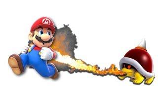getlinkyoutube.com-Super Mario Maker - Tips and Tricks - Fire Breathing Enemies-  Tutorial