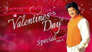 getlinkyoutube.com-Valentines Day Special Songs (Vol-3) - Udit Narayan Romantic Songs - Audio Jukebox || T-Series ||