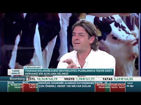 Tarım Politikası ve Ekonomisi