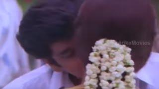 getlinkyoutube.com-Vikram Kisses Subha Sri - Ooha Movie Scenes