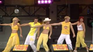 getlinkyoutube.com-Steps - Tragedy (Party in the Park 1999)