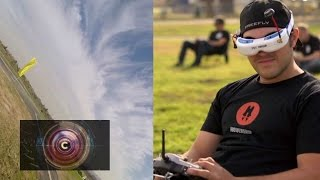 getlinkyoutube.com-Drone racing in an Aerial Grand Prix - BBC Click
