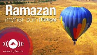 Maher Zain – Ramazan (Turkish-Türkçe) 2014