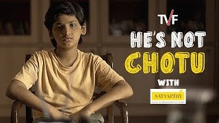 getlinkyoutube.com-TVF's He's Not Chotu | Children's Day Special