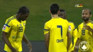 ملخص مباراة الظفرة والعين   دوري الخليج العربي HD