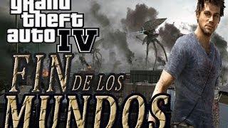 getlinkyoutube.com-EL FIN DE LOS MUNDOS - GTA 4 - parte 1 - [INVACION]