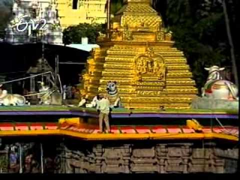 Dwadasa Jyotirlinga Kshetram_Sri Sailam_Part 1