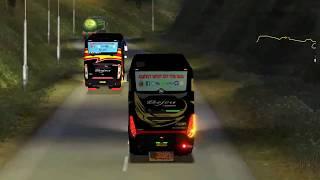 "UKTS Bejeu B32 ""The Best Van Java"" Ngeblong Full Dangdut"