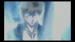 getlinkyoutube.com-Bleach AMV - Ichigo's Resolve: Rescue of Rukia