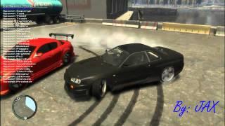 getlinkyoutube.com-GTA IV: Drift