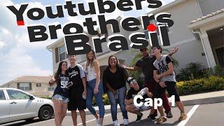 getlinkyoutube.com-CAGARAM NO BRINQUEDO - YOUTUBERS  BROTHERS BRASIL