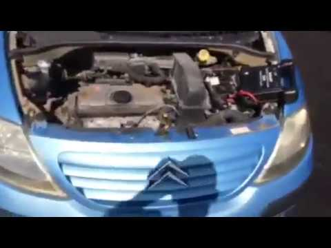 Двигатель Ситроен С3,Ситроен С2, Пежо 206 1.4 KFV
