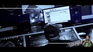 Twista - Swagga Like A Dope Boy (studio Session)