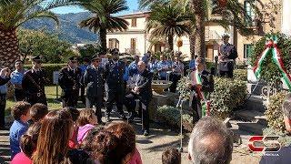 Gioiosa Marea e San Giorgio - Festa Nazionale del 4 Novembre - www.canalesicilia.it