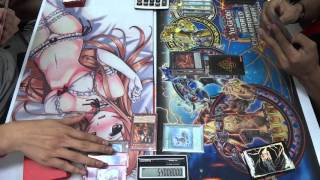 getlinkyoutube.com-Yugioh ! Duel Final Round.1 Zombie VS Super Quantum
