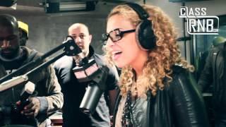 Kayna Samet & Sinik - Rien N'a Changé Live @ Planète Rap