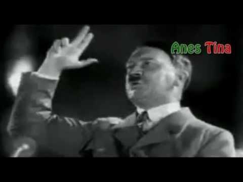 Anes Tina , Adolf Hitler