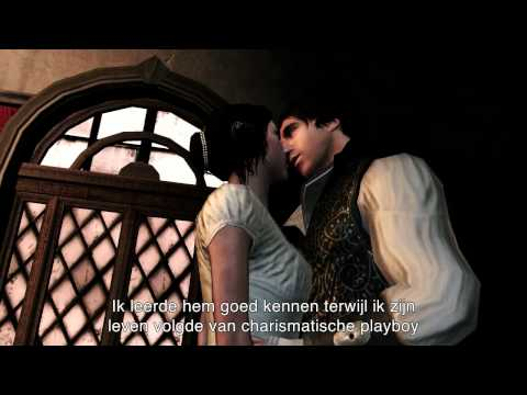 Assassin's Creed Revelations - Previously On Trailer [NL]