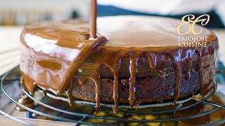 Sacher Torte  Austrian chocolate cake recipe