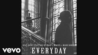 getlinkyoutube.com-A$AP Rocky - Everyday (Audio) ft. Rod Stewart, Miguel, Mark Ronson