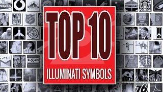 Top 10 Illuminati Symbols