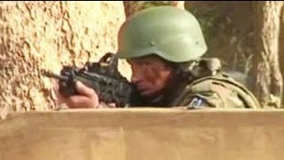 Commandos of the Indian Special Operations Forces (Aired: March 2012)