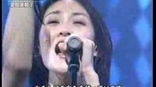getlinkyoutube.com-Okuda Miwako - Ame to Yume no Atoni (live)