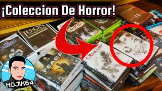 getlinkyoutube.com-Mis Juegos de Horror (ps2, wii, n64, xbox360, ps3, gamecube y mas)